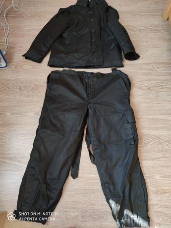 Ubranie czołgisty