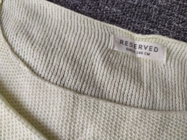 Sweter Reserved Girls
