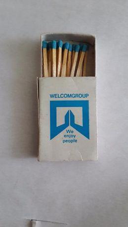 Спички Индия 1981 год Раритет!
