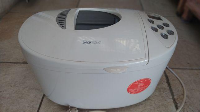 Máquina de pão Clatronic