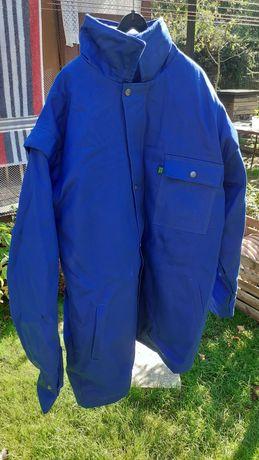 Odzież robocza buty, ogrodniczki, bluzy, płaszcze