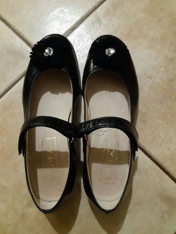 Туфлі для дівчинки 36р