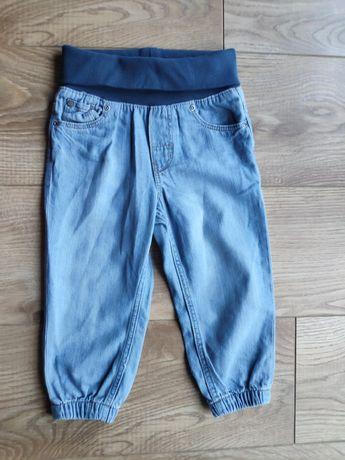 Spodnie dla chłopca Hm