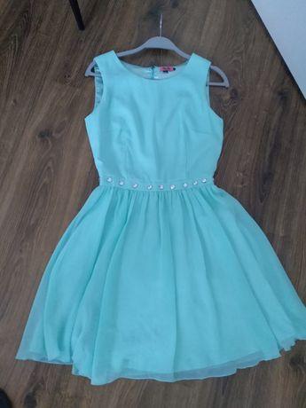 Sukienka letnia :)
