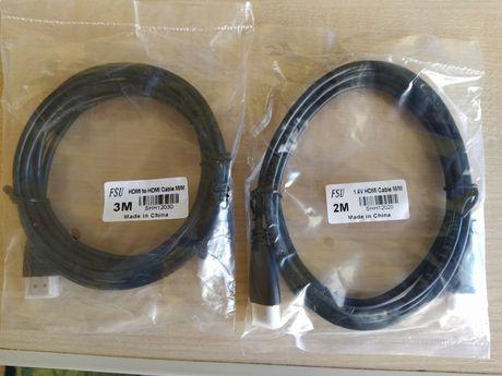 Kabel HDMI 2M oraz 3M