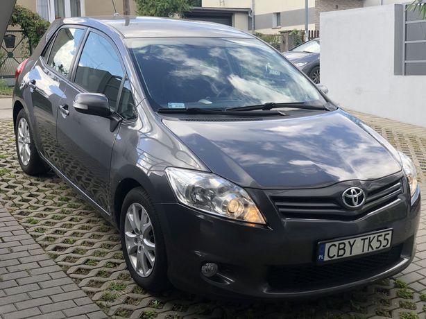 Toyota Auris 2012 , Salon Polska , Pierwszy wlasciciel, bogata wersja