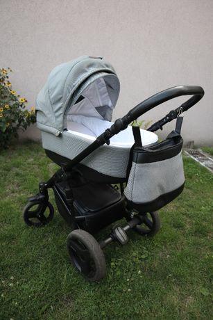 Wózek Bexa D'Angela 3w1