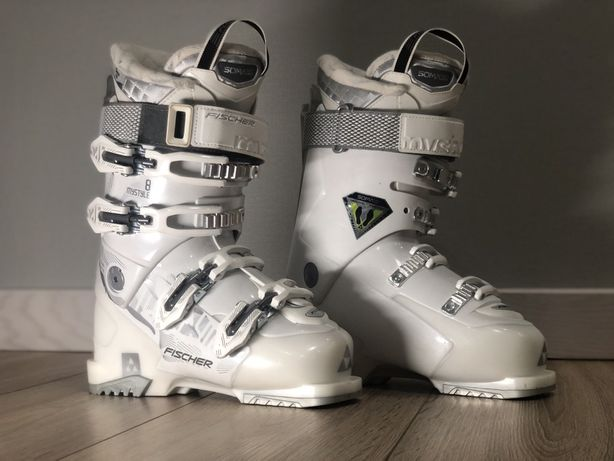 Горнолыжные ботинки Fisher My Style 8 (23.5 р.)
