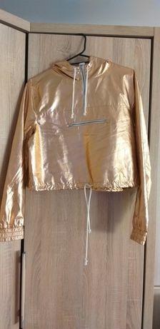 Nowa kurteczka/Bluza z kapturem