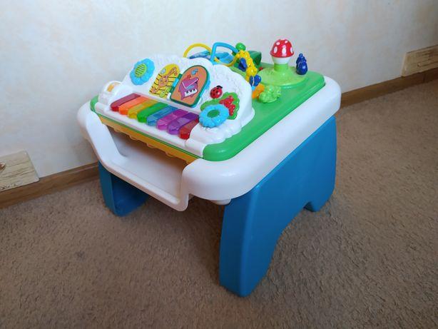 Продам детские игрушки Chicco