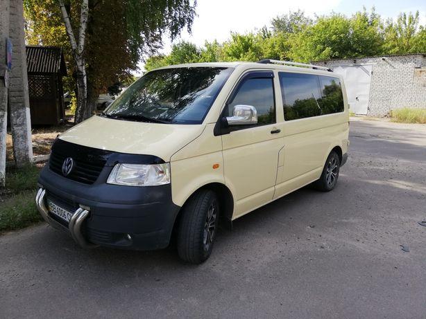 Volkswagen t5 продажа