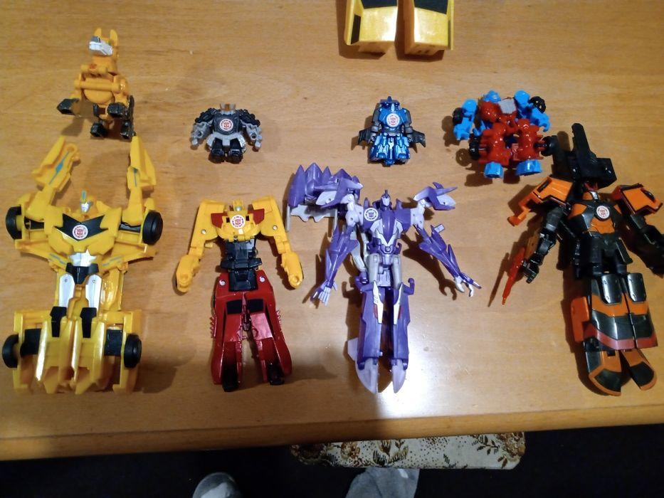 Sprzedam Transformersy Dzierżoniów - image 1