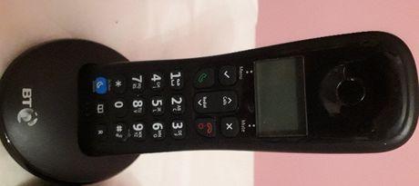 Радиотелефон BT радио телефон в рабочем состоянии