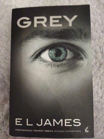 Grey oczami Christiana