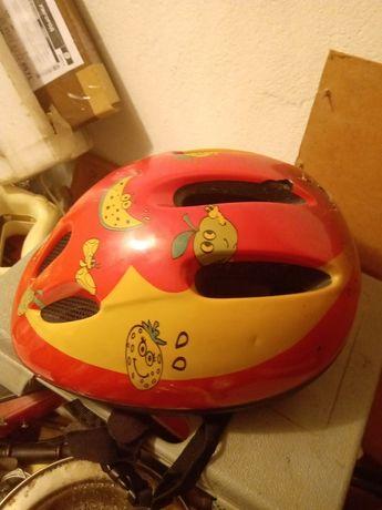 Велосипедный шлем детский.Бесплатная доставка