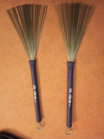 Miotełki Perkusyjne Vic Firth Heritage Brush (HB)
