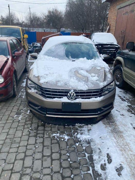 Розбірка Шрот Авторозбірка VW Фольксваген Passat b8 Usa Passat b8 b7 Львов - изображение 1