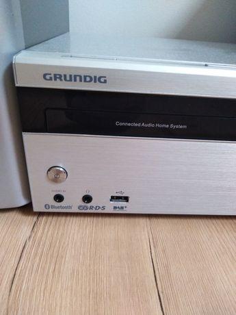 Mini wieża Grundig CMS 4500BT DAB+