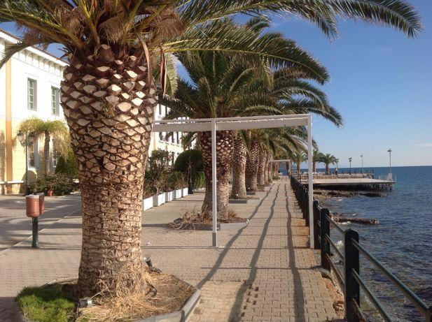 Апартаменты на Греческом острове, в 3-х минах от моря!