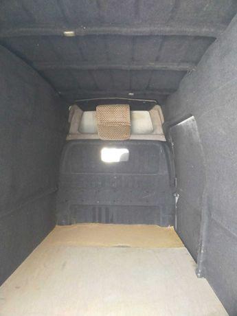 For Transit 135 T330 tecto alto