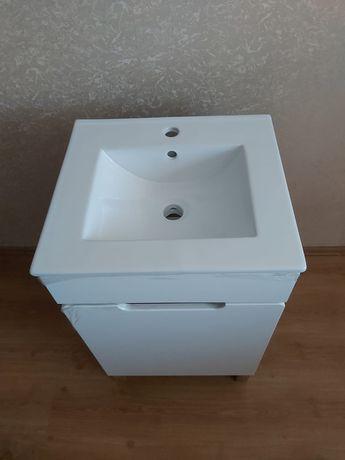 Szafka z umywalką-nowa