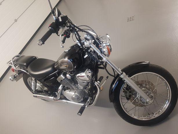 Yamaha Virago 125 jak nowy