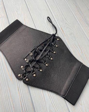 Корсет женский шнуровка пояс