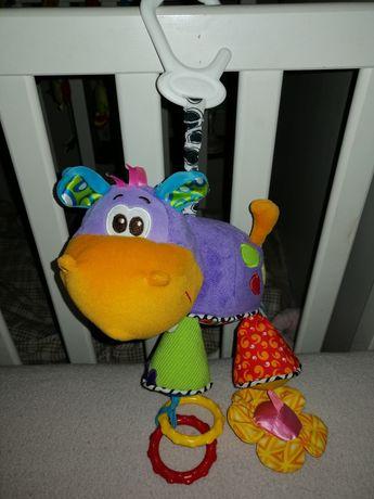 Zabawka zawieszka krowa