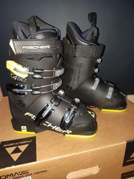 buty narciarskie FISCHER EU35
