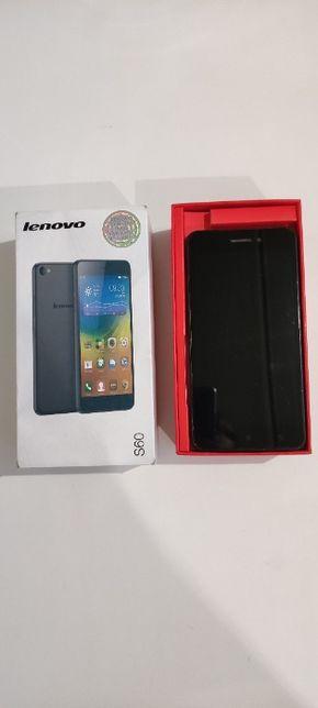 Мобільний телефон Lenovo S60 Graphite grey