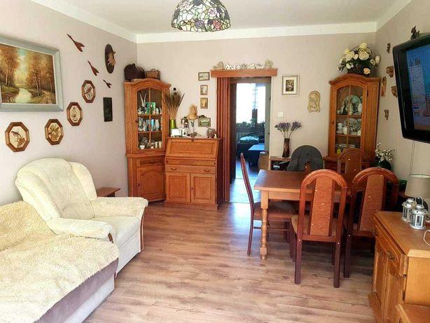 Mrzeżyno mieszkanie 3 pokojowe 57m2 2 pietro