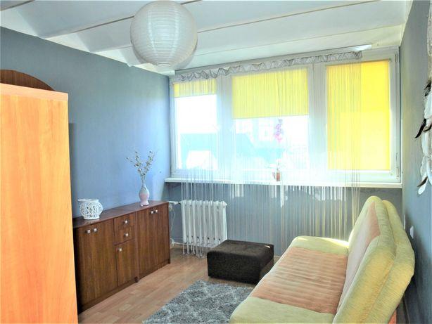 2 osobne pokoje, aneks kuchenny, media miejskie, ul. Gajowicka