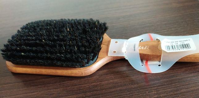 GORGOL - Szczotka z włosiem z dzika