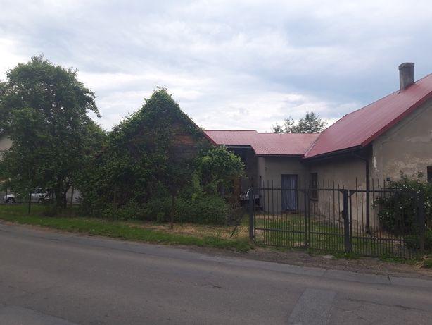 Dom mieszkaniowo - usługowy