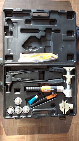 Комплект гидравлического инструмента TIM FT1240B-QC