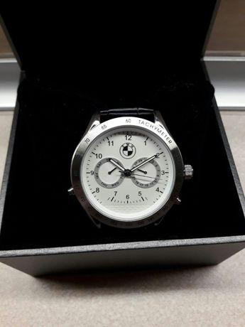 Nowy zegarek BMW