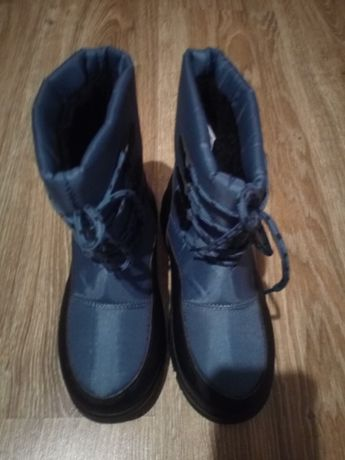 Nowe buty zimowe dziecięce chłopięce rozmiar 33