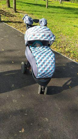 Детская коляска babyhit voyage air