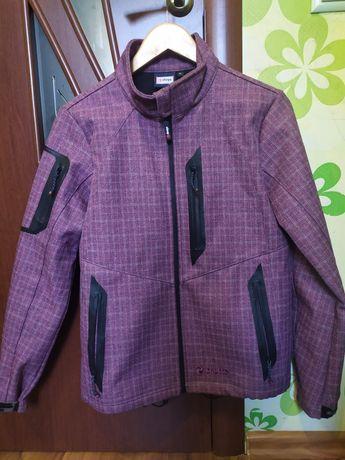 Женская куртка sherpa xl в идеальном состоянии!