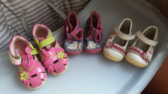 Детские босоножки, туфельки. Всё за 200