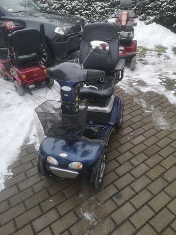 Części Shoprider skuter elektryczny wózek inwalidzki
