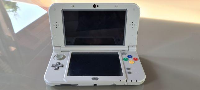 Nintendo 3DS Xl SNES Limotowana Edycja. Wysyłka gratis.