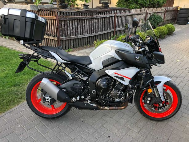 Yamaha MT10, salon PL,FV23%, 2020rok