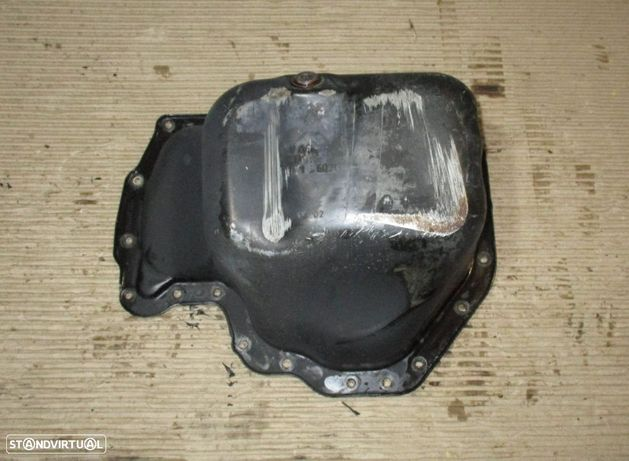 Carter para motor de VW Polo 1.2 gasolina (2003) AZQ 3 cilindros 03D103602G