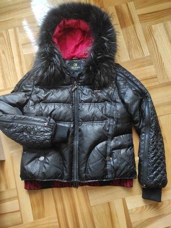 Куртка женская зимняя L.