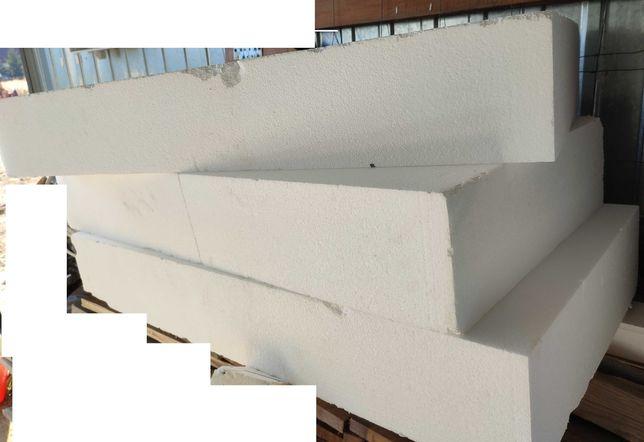 Styropian Paneltech dach podłoga super 15 cm, 3 listki,