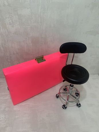 Акция кушетка + стул