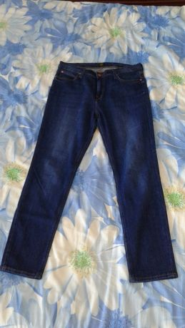 Nowe spodnie damskie jeansy Lee W30 L31