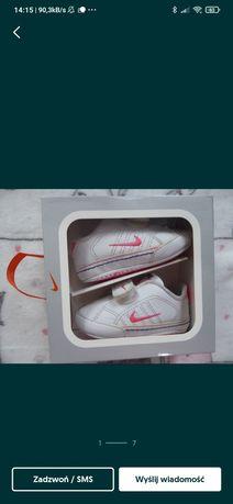 Nike niechodki 19