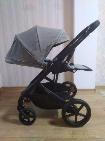 Прогулочная коляска Cybex balios s + подарок